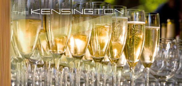You're Invited to The Kensington's Grand Opening Ceremony
