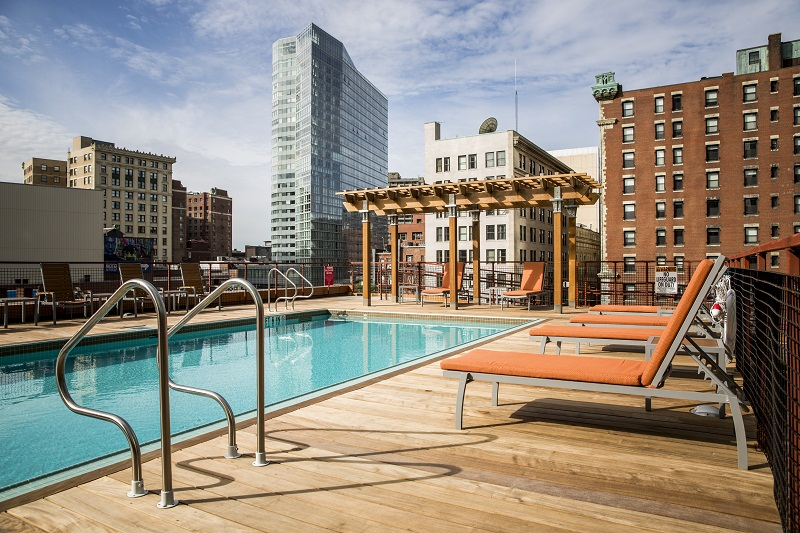SkyDeck Becoming Boston Residential Hotspot
