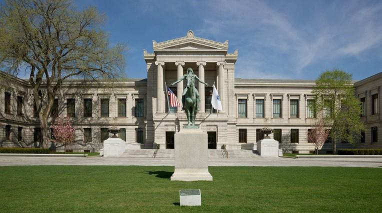 Museum of Fine Arts Boston – Exhibitions
