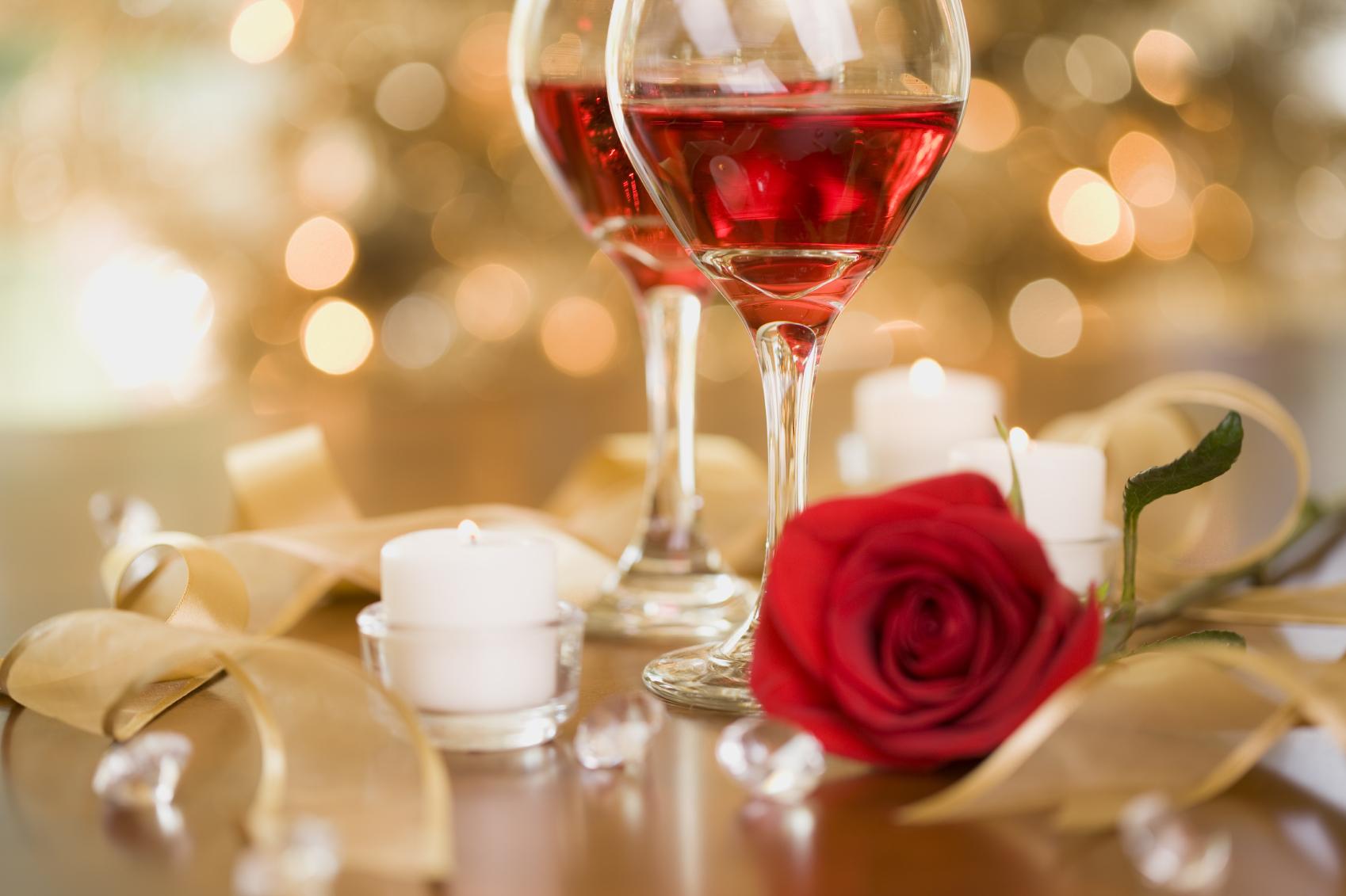 Five Valentine's Day Options