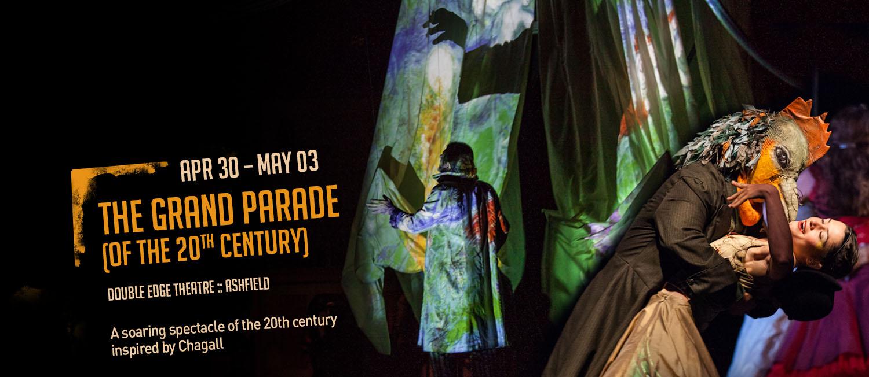 Emerson Hosts a Grand Parade