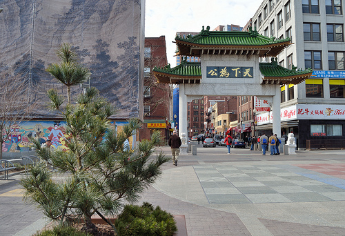 Five Chinatown Late Night Binges