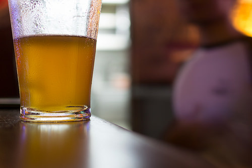 Scholars Boston: Bites, Brews, and Billiards Are Just Moments From The Kensington