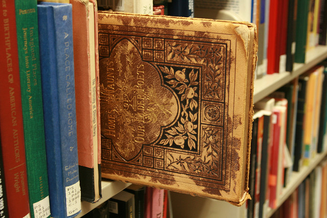 Calling All Bibliophiles at The Kensington: Turn a New Page at the Boston Athenaeum