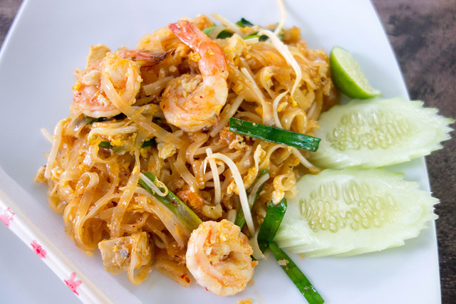 My Thai Vegan Cafe: Enjoy Healthy, Tasty Meals Near The Kensington