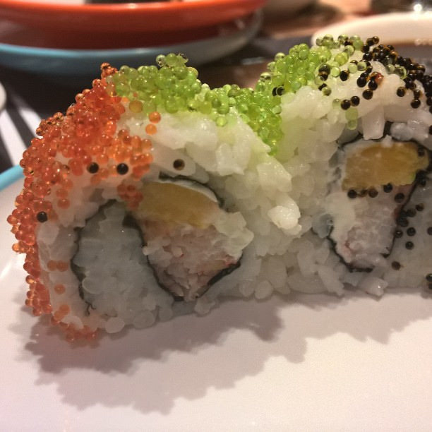 Stop In to the Brand New PABU Boston for Fresh, Flavorful Sushi