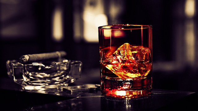 Ever Been to a Speakeasy? Check Out Lion's Tail for Some Old-Fashioned Fun