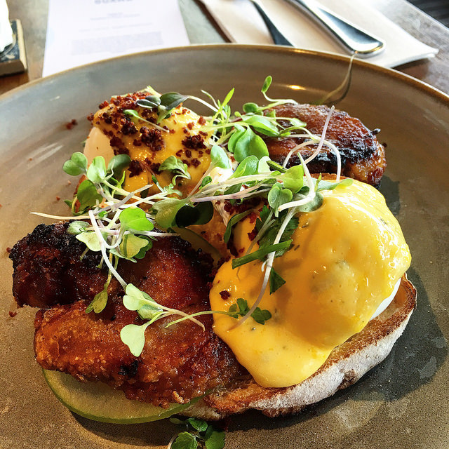 Plan Sunday Brunch or Saturday Night Out at Bostonia Public House