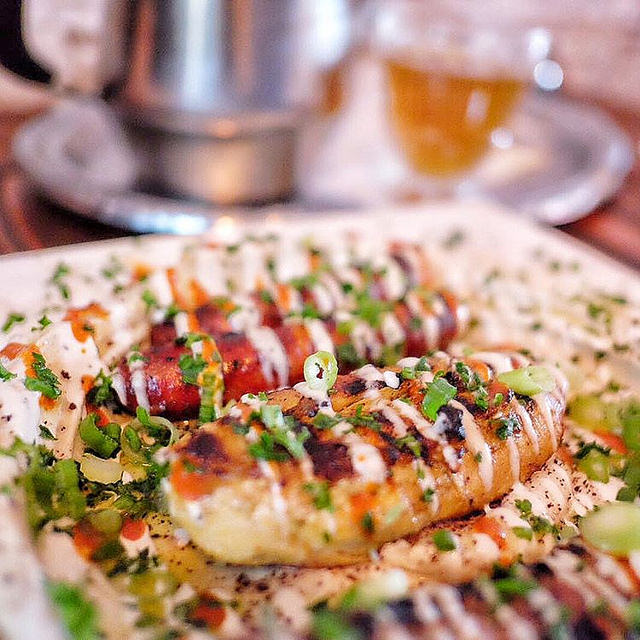 Find Fast-Casual Offerings at Piperi Mediterranean Grill