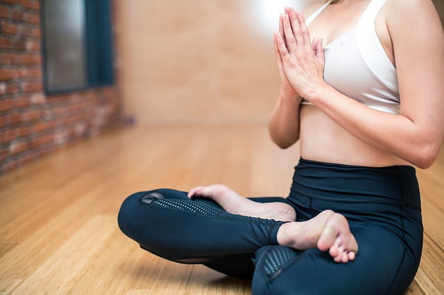 Breathe and De-Stress at Exhale Back Bay