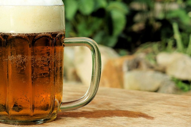 Grab a Beer and a Burger at The Ale House Columbia