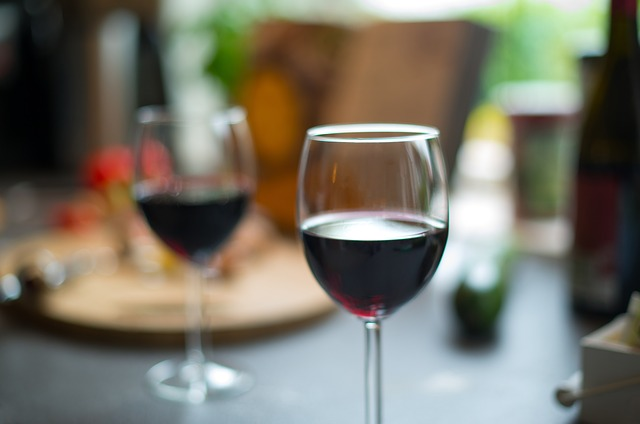Grab a Glass at Taste Wine Bar and Cafe