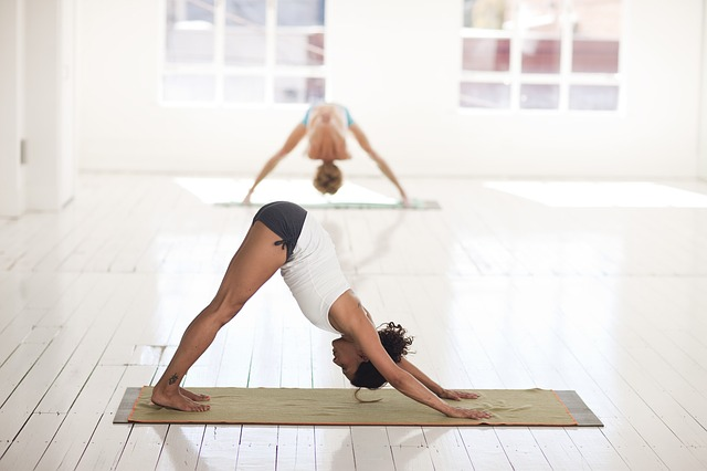Move Toward Better Health at Balans Wellness Studio