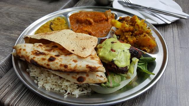 Savor Indian Fusion Fare at Vaanga