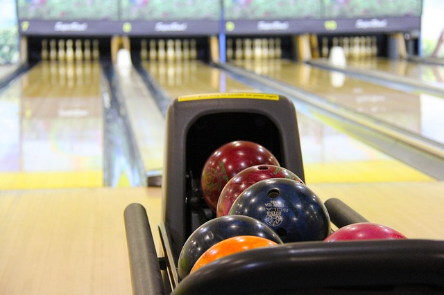 There's Much More Than Just Bowling at Town Line Luxury Lanes