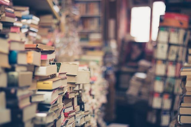 The Boston Book Festival Returns Oct 19-20!