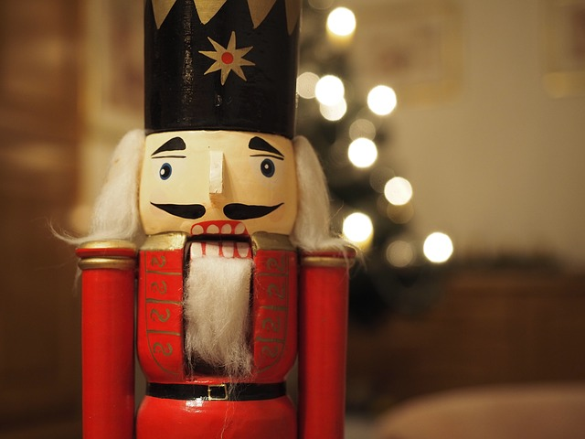 The Holiday Season Isn't Complete Without the Boston Ballet's 'The Nutcracker'