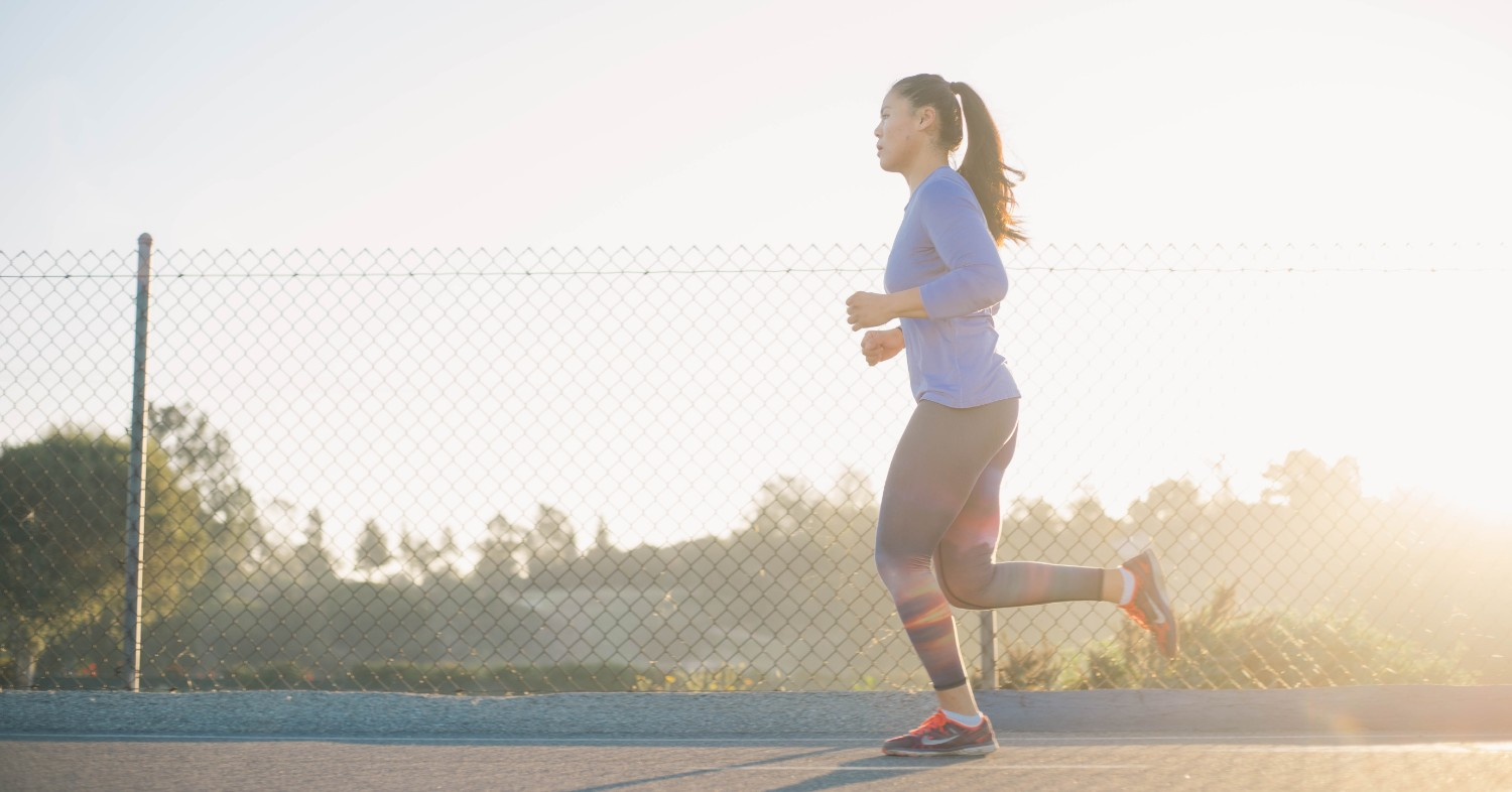 Must-Haves for Your First Warm-Weather Run