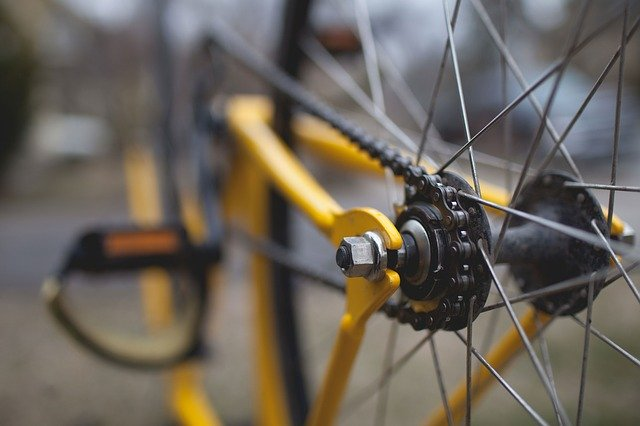 Treat Your Bicycle to a Tune-Up at Community Bike Supply