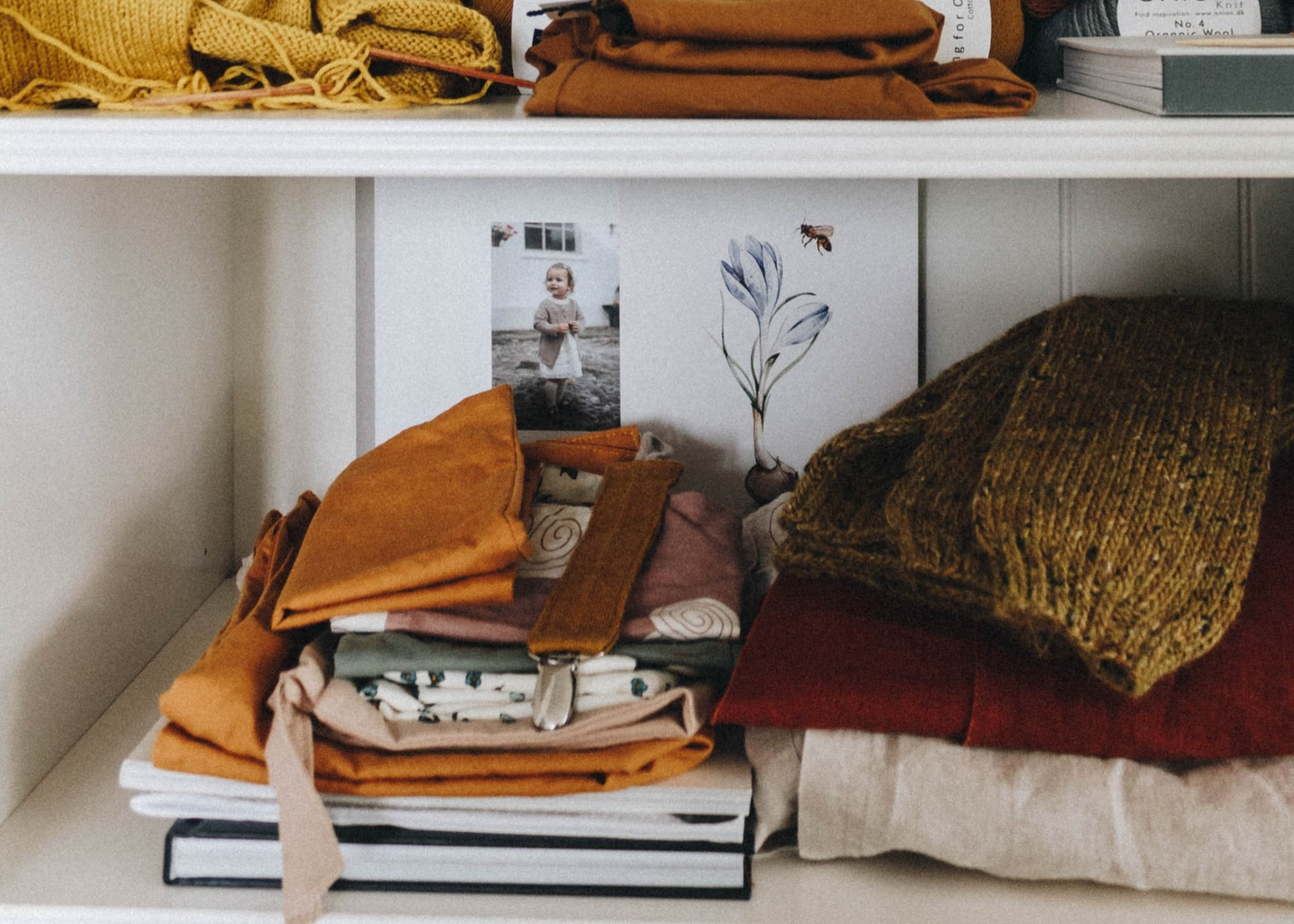 How to Refresh Your Apartment Closet for Fall