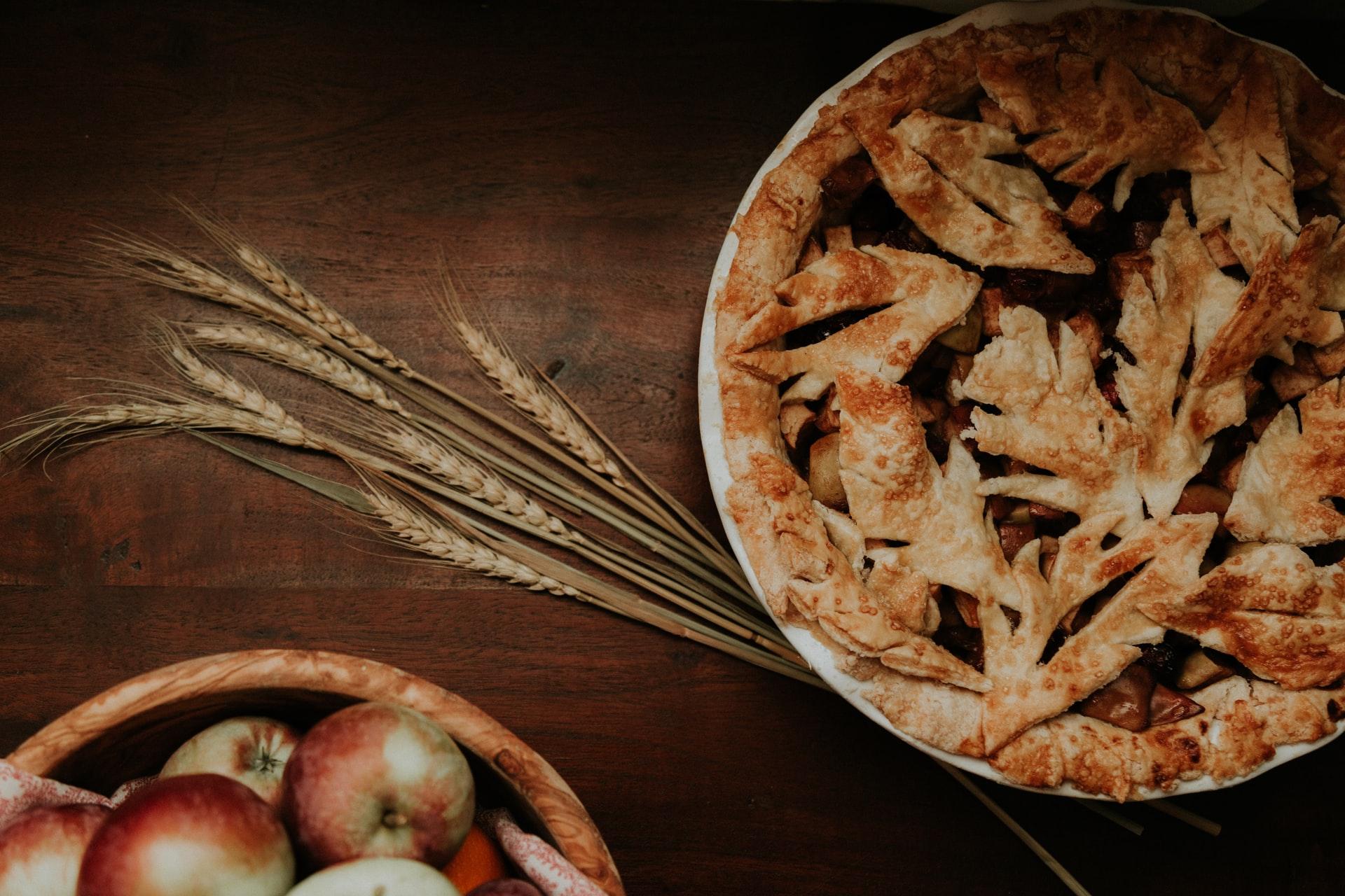 Fall Treats to Bake in November