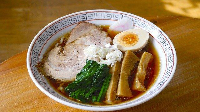 Don't Miss the Spicy Miso Ramen at Tora Ramen