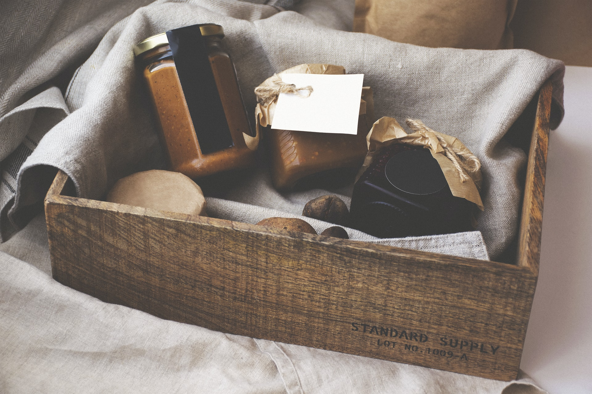 Shop Unique, Curated Gifts at Olives & Grace